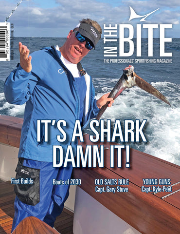 InTheBite Volume 19 Edition 02 March 2020