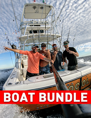 Boat Bundle