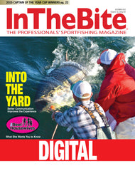 InTheBite Volume 14 Edition 08 - December 2015 - Digital Edition