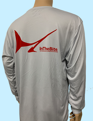 Cooling Performance Long Sleeve T-Shirt