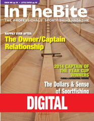 InTheBite Volume 14 Edition 01 - January/February Issue 2015 - Digital Edition