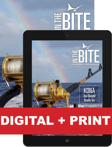 Print + Digital  Subscription
