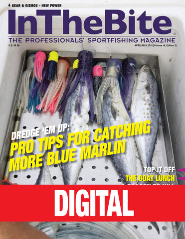 InTheBite Volume 14 Edition 03 - April/May Issue 2015 - Digital Edition