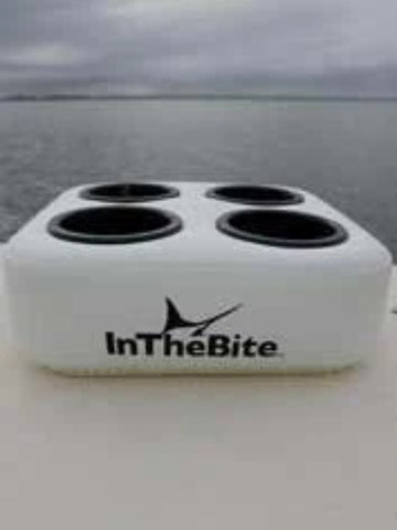 InTheBite Cup Holder