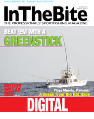 InTheBite Volume 14 Edition 06 - September 2015 - Digital Edition