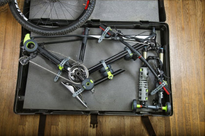 New Product Spotlight: Bopworx Bike Transportation and Storage Protection System