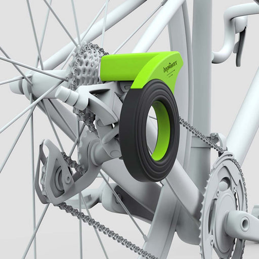 Detachable Rear Derailleur Guard™