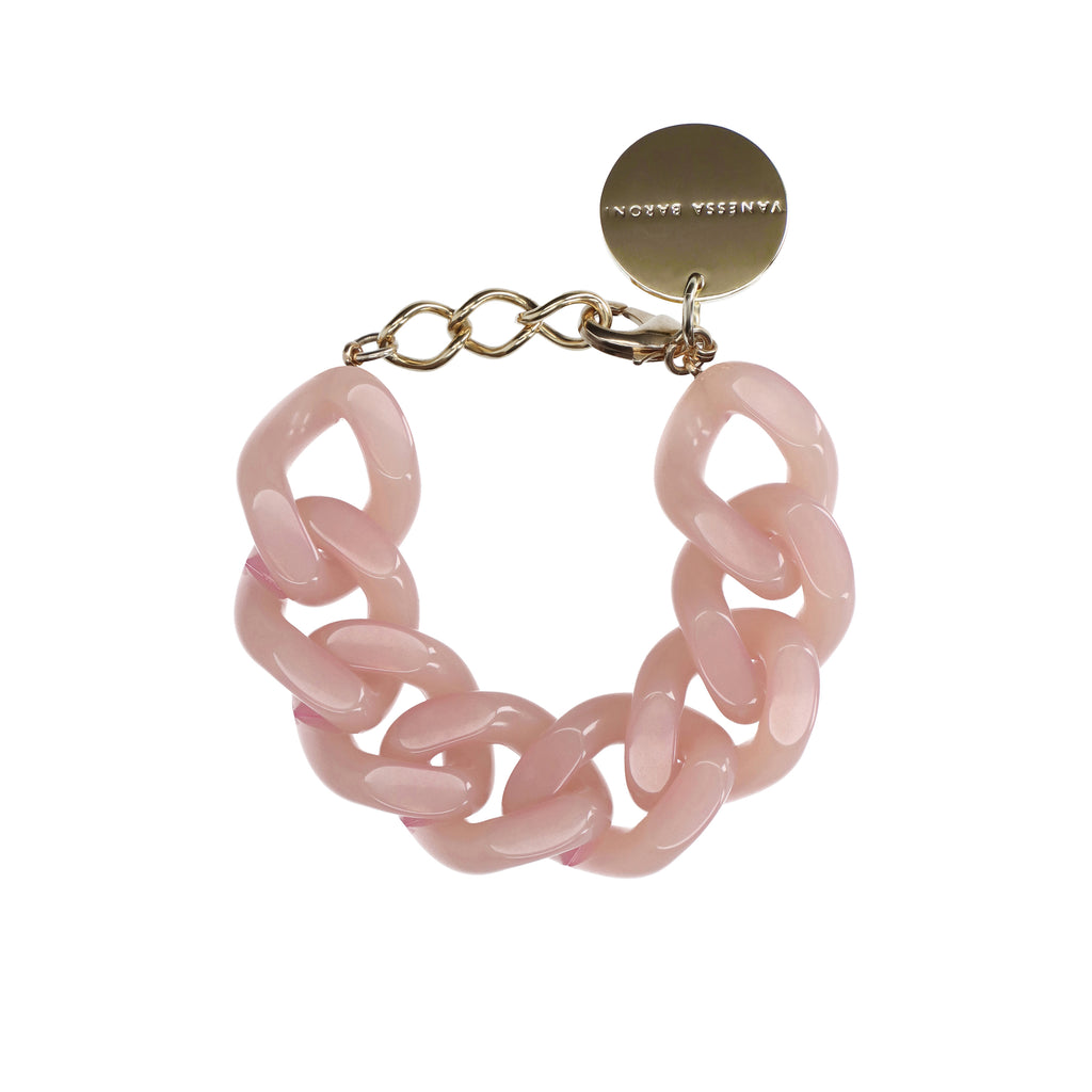 GREAT Bracelet blush