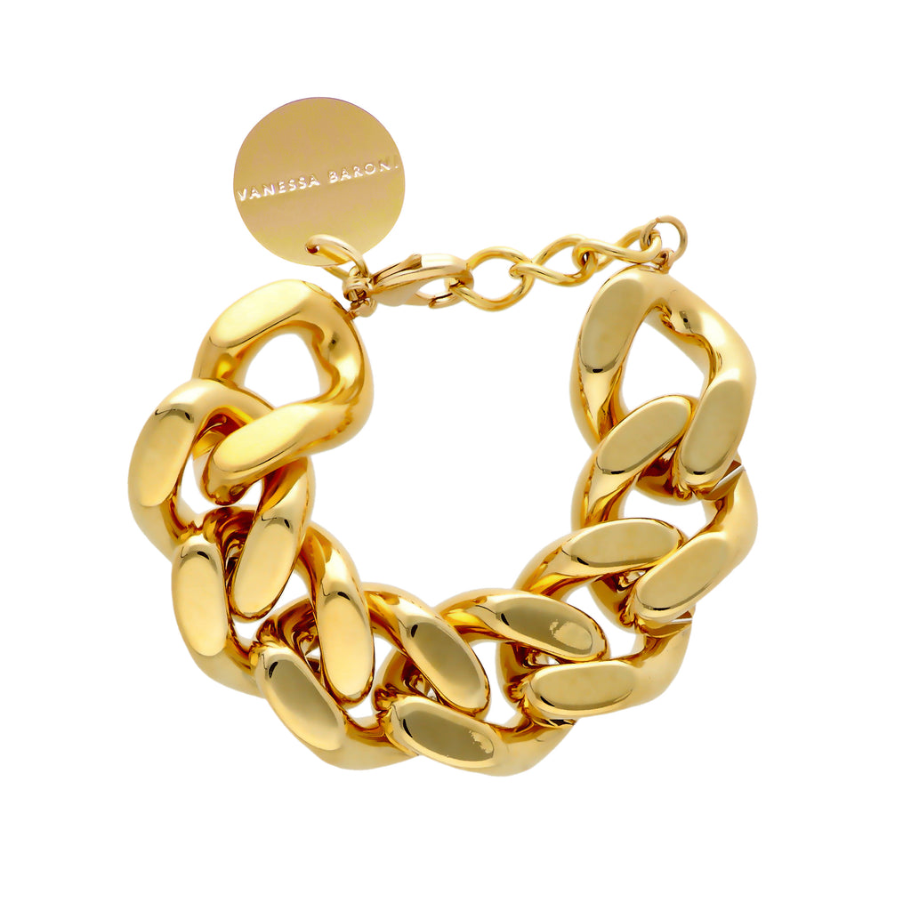 GREAT Bracelet gold