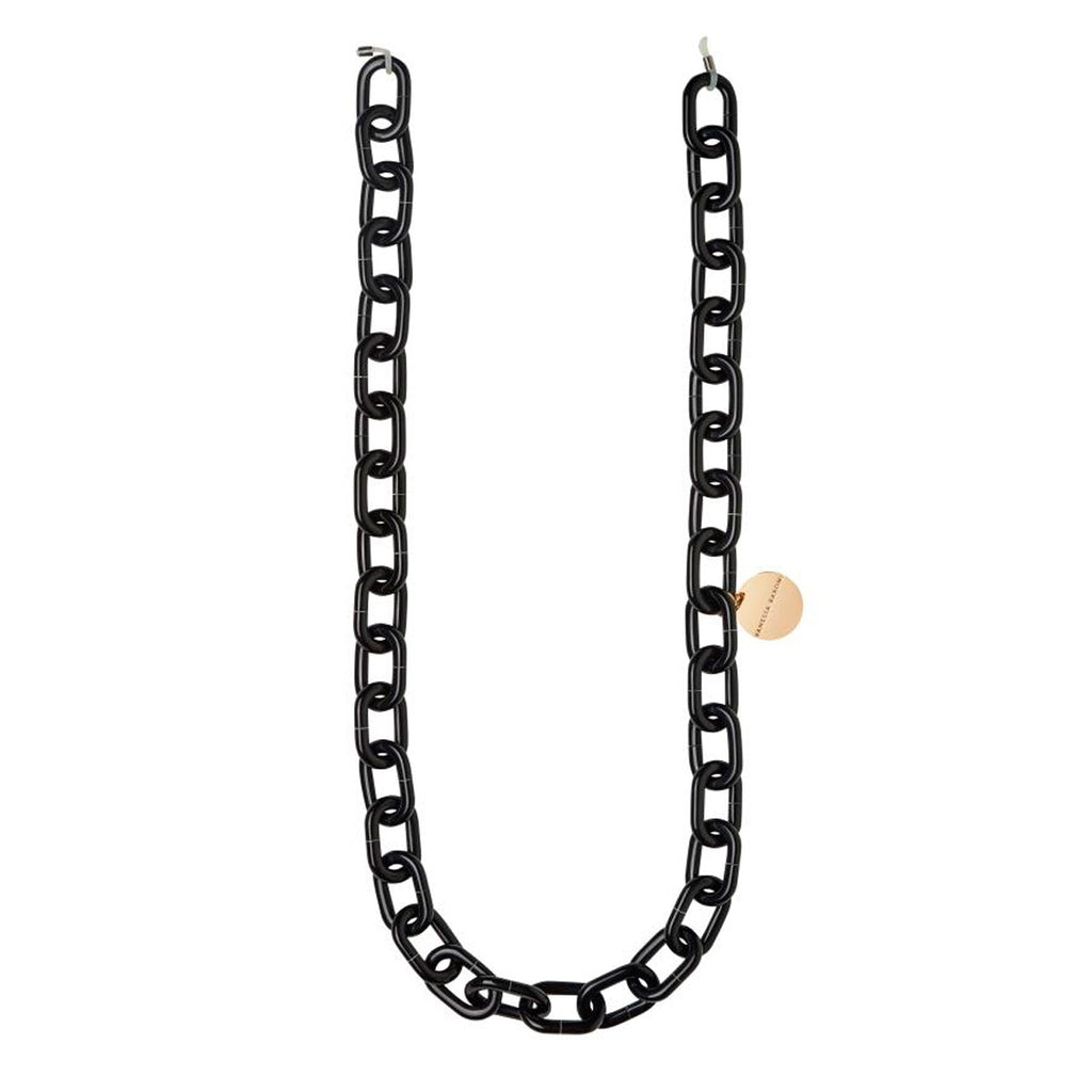 Easy Piece Eyeglass Chain black