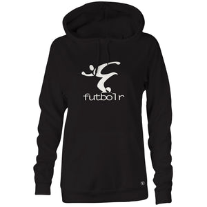 WOMEN'S FUTBOLR HOODIEs