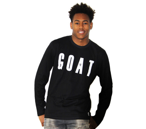 Futbolr GOAT Long Sleeve