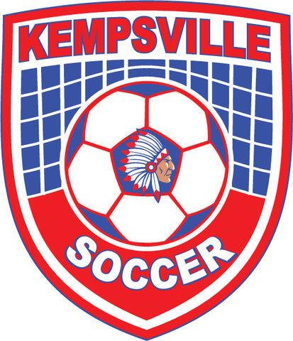 Kempsville Girls Varsity Soccer Package