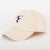 Futbolr Tan Dad Hat