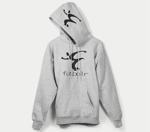 Futbolr Classic Hoodie Youth