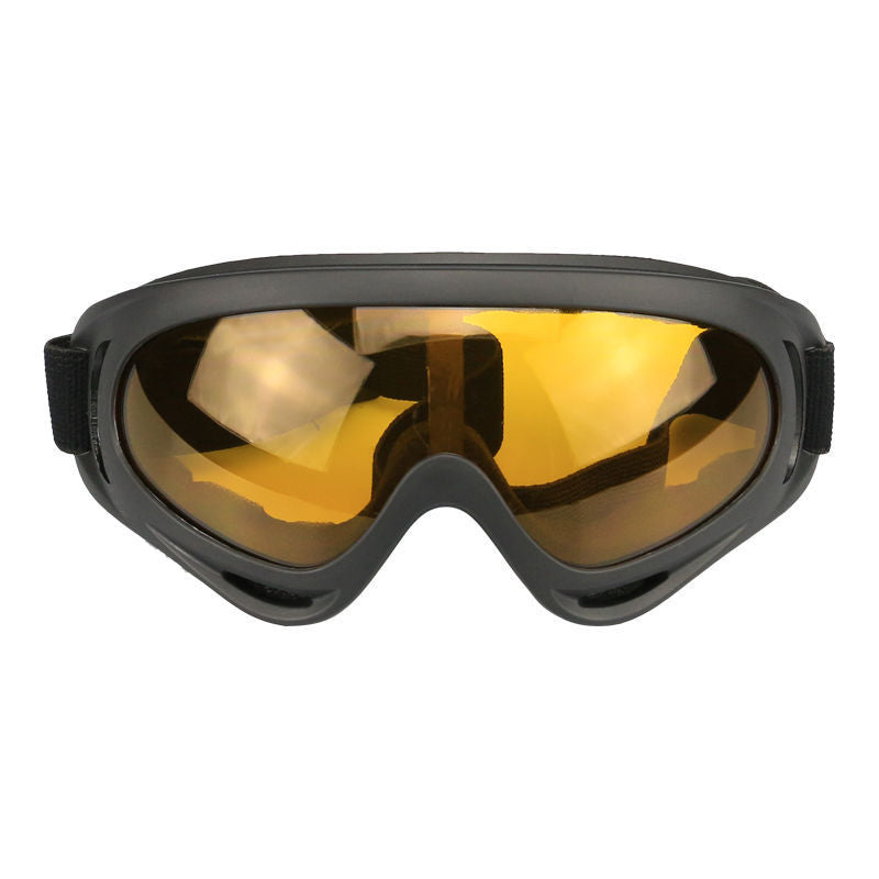 ADJUSTABLE GOGGLES