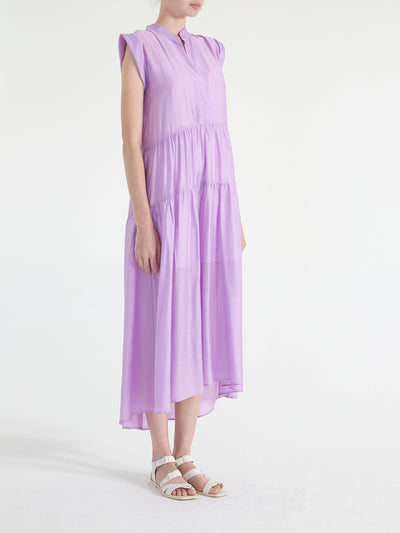 Sheer Kate Maxi Dress