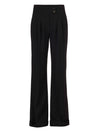 Agnes Pleated Wide Leg Trouser