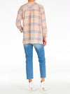 Amber Oversized Plaid Shirt