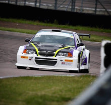 Load image into Gallery viewer, bmw 3 series e46 m3 gtr style wide bodykit gtr wide arch 100mm full kit