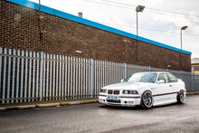 Load image into Gallery viewer, E36 saloon touring compact vented widearch front wings 30mm replacment wings 3 series