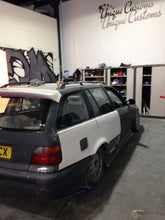 Load image into Gallery viewer, bmw e36 touring 50mm rear over fenders arches wide  jdm drift