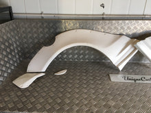 Load image into Gallery viewer, VW Scirocco Full Wide Arch Kit Conversion Flairs Arches Bodykit
