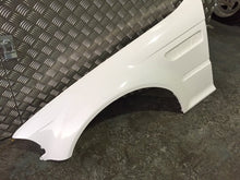 Load image into Gallery viewer, bmw e46 m3 full front wings replacement