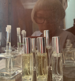 NATIONAL FRAGRANCE DAY!   HOW FRAGRANCE CHANGES MY LIFE