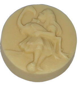 Danforth Child Alice In Wonderland Goats Milk Soap