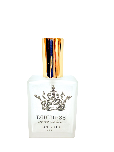 Duchess Body Oil