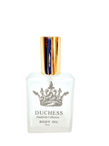 Danforth Collection Body Oil