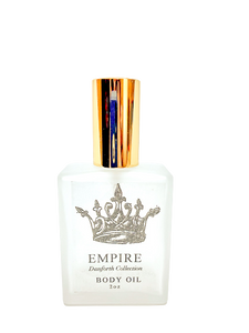 Empire Body Oil