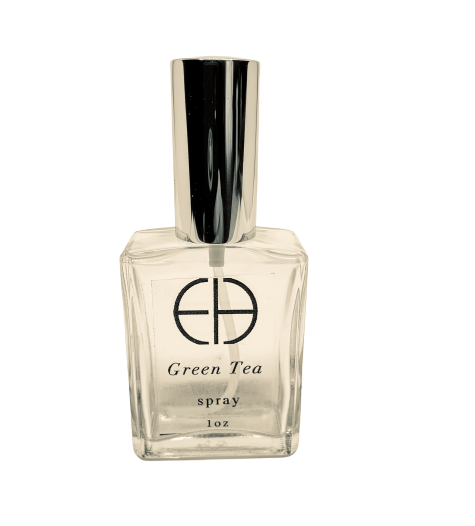 Green Tea Fragrance Spray