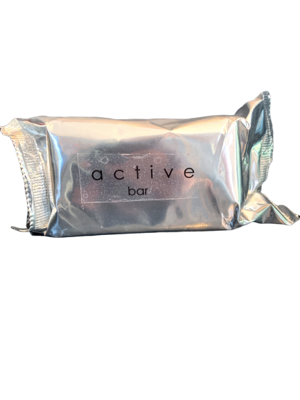 Spa Bar Soap: 24-7 & Active