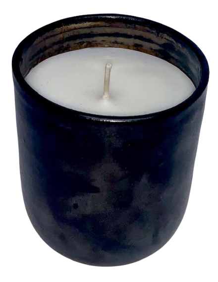 Paris in the Rain Candle