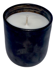 EH Ceramic Candle