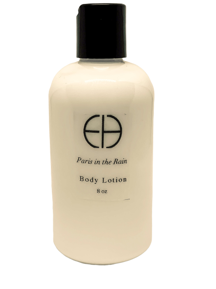 Paris in the Rain Body Lotion