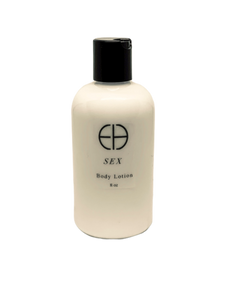 EH Collection Body Lotion