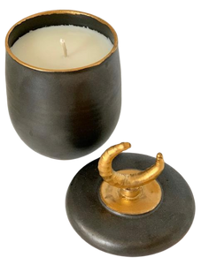 Danforth Candle