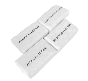 Facial Cleansing Bars