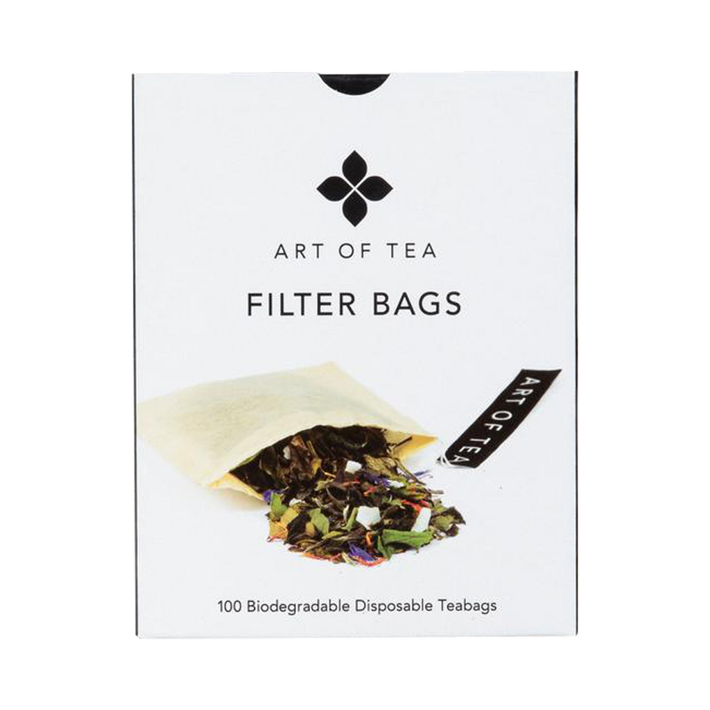 Art of Tea - Tea - Filter Tea Bags