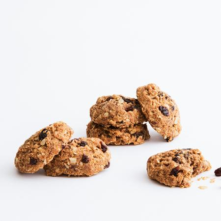 Cinnamon Oatmeal Raisin