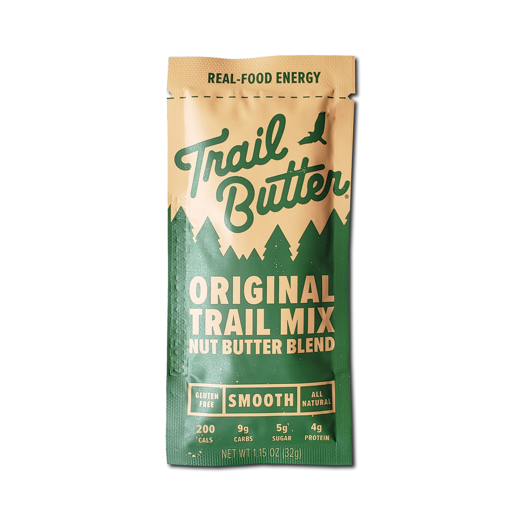 Trail Butter - Nut Butter & Jam - Original Trail Mix Nut Butter