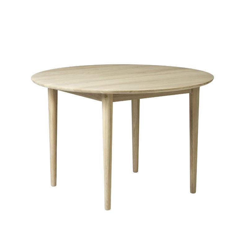 C62 Bjørk Table