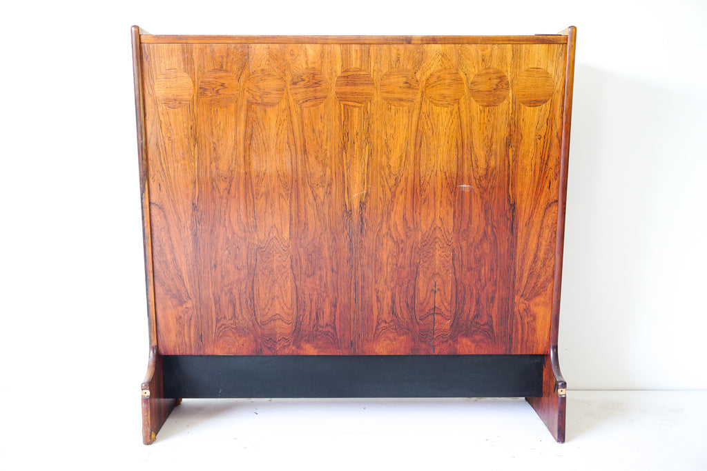 Johannes Anderson Rosewood Bar