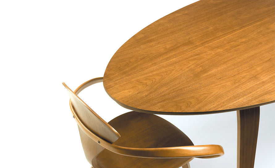 Cherner Oval Dining Table