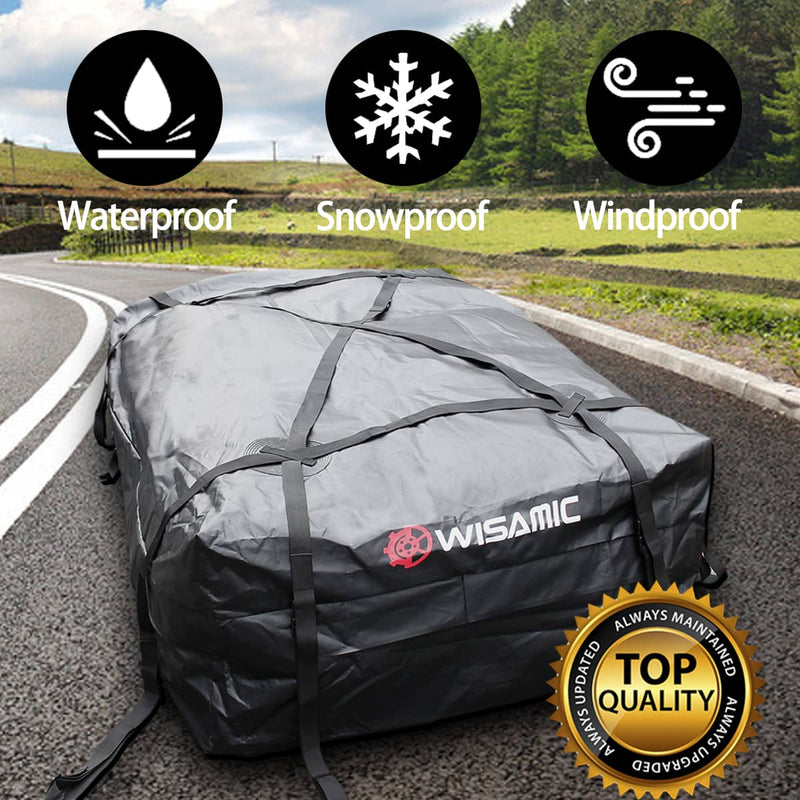 Car Top Carrier Waterproof