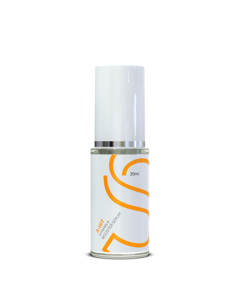 GFYS A-Hit Vitamin A Booster Serum-Serums + Oils-MRS-RITCHIE.COM