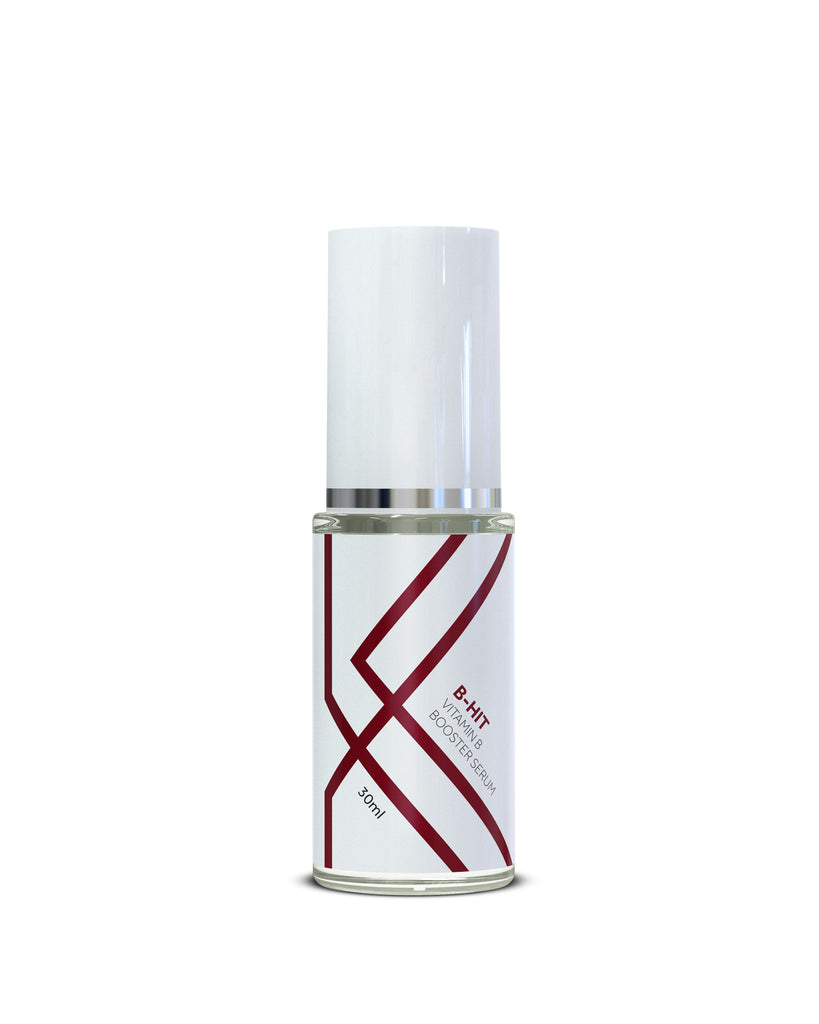 GFYS B-Hit Vitamin B Booster Serum-Serums + Oils-MRS-RITCHIE.COM